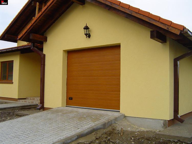гаражные ворота32